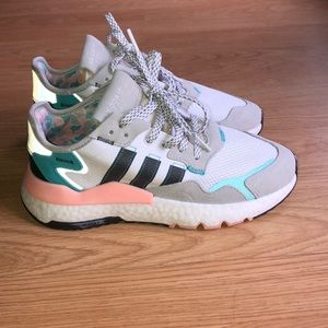 Brand new Adidas sneakers.